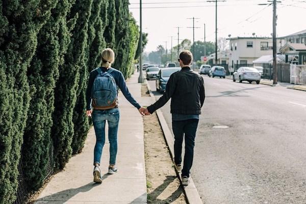遠距離恋愛はうまくいくのか