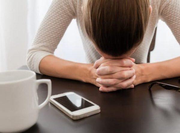 同棲中のストレスがたまる時